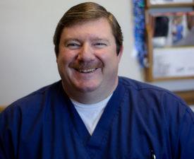 Dr. Ken Bishop